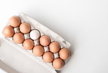 Do Eggs Bother the Gall Bladder?