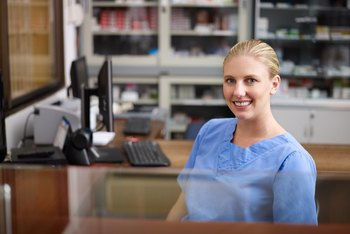 Medical assistants may specialize in clinical or administrative tasks or do a mix of both.