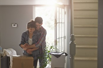 First-Time Home Buyer Qualification Checklist