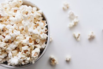 Is Popcorn High in Carbohydrates?