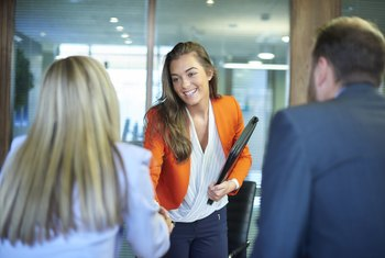 How to Formally Accept a Second Job Interview