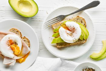 Healthy Breakfasts to Gain Weight for Guys