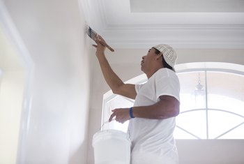 How Much Does an Interior Painter Make per Hour?