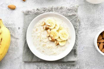 Is Instant Oatmeal Good for a Dieter?