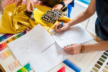 Personal Characteristics to Be a Successful Fashion Designer