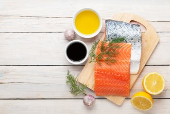 How Hot Should Salmon Cook To?
