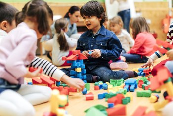 Checklist for Opening a Day Care Center