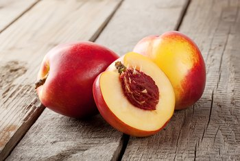 What Are the Health Benefits of Nectarines