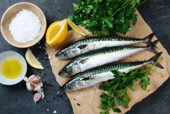 The Nutritional Facts of Saba Mackerel