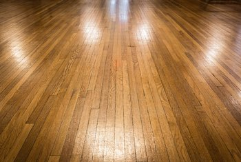 How Long Do VOCs Last From Hardwood Floor Refinishing?