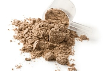 Great Substitutes for Casein Protein Powder