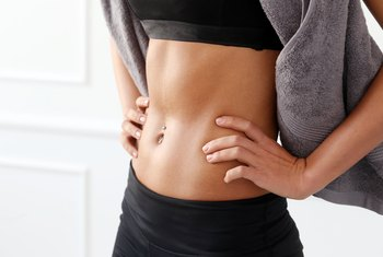 Can Fiber Give You a Flat Stomach?