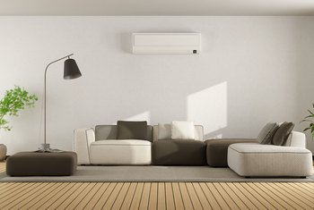 How Much Space Does a 12,000 Btu Air Conditioner Cool?