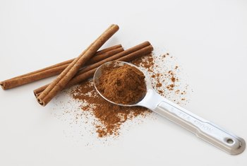 Daily Requirements for Cinnamon Supplements