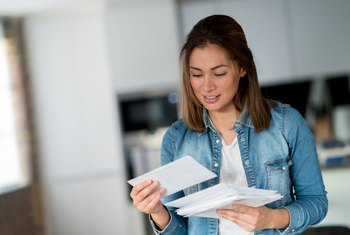 How Does Prepaid Postage Work?