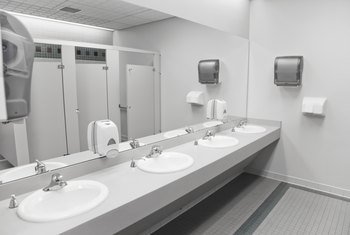 ADA Accessibility Guidelines for Restrooms