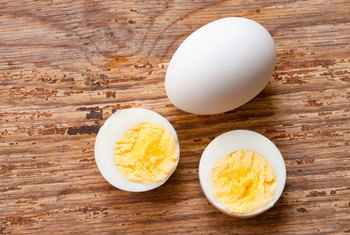 How Much Protein Is in a Boiled Egg?