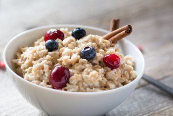 Can You Microwave Protein Powder With Oatmeal?
