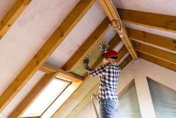 What Is the Cost to Turn an Attic Into a Living Space With a Raised Roof?