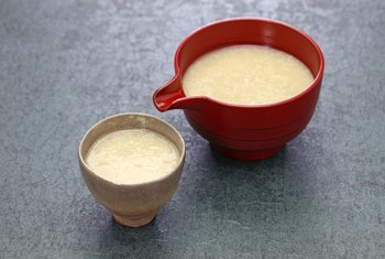 The Health Benefits of Amazake