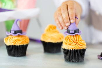 Goals & Objectives for a Cupcake Business