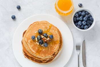 What Are the Benefits of Pancakes?