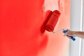 How Long Does Interior Paint Need to Dry?