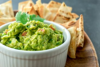 Is Guacamole Healthy