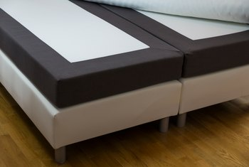 Do Beds With Slats Need a Box Spring?