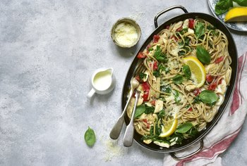 Whole-Wheat Pasta & Glycemic Index