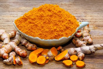 Are Turmeric Supplements Absorbed?