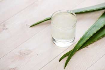 Is Aloe Juice Harmful?