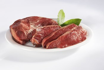 How to Clean Beef Heart