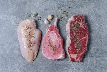 What Does Excess Protein in the Kidney Mean?