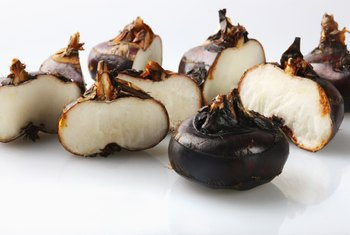 Are Water Chestnuts Low-Carb or High-Carb?