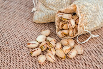 Are Pistachios Fattening