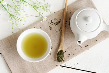 Is Green Tea a Good Substitute for Water?