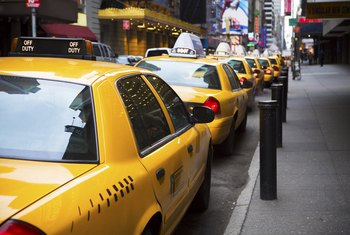 How Much of Fare Do Taxi Drivers Keep?
