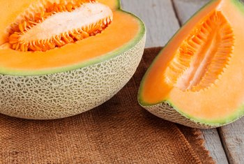 Do Cantaloupes Have Fiber?