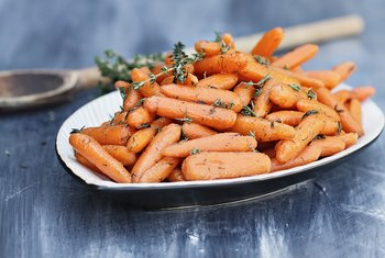 Are Carrots a Good Diet Food?