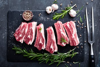How Much Protein is in Pork?