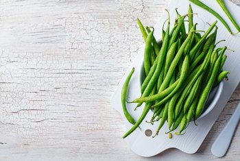 What Can String Beans Do for the Body?