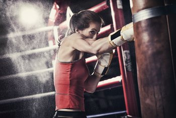 What Is the Path to Becoming a Professional Boxer?