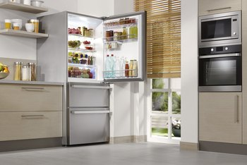 What Causes a Refrigerator to Rattle?