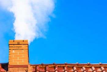 How to Fix a Chimney Backdraft