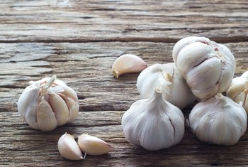 Is Eating a Clove of Garlic Healthy?
