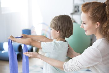 How Much Does a Pediatric Physical Therapist Make?