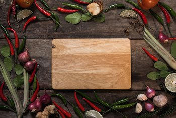How to Seal a Cutting Board