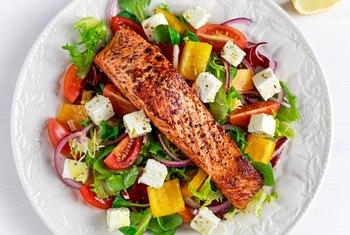 What Are the Benefits of Pink Salmon?