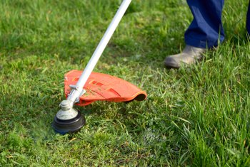 What Size String Does a Stihl Gas Powered String Trimmer Use?